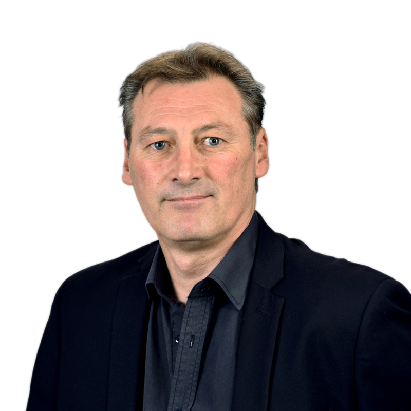 Conseiller immobilier Optimhome Laurent PEYNET