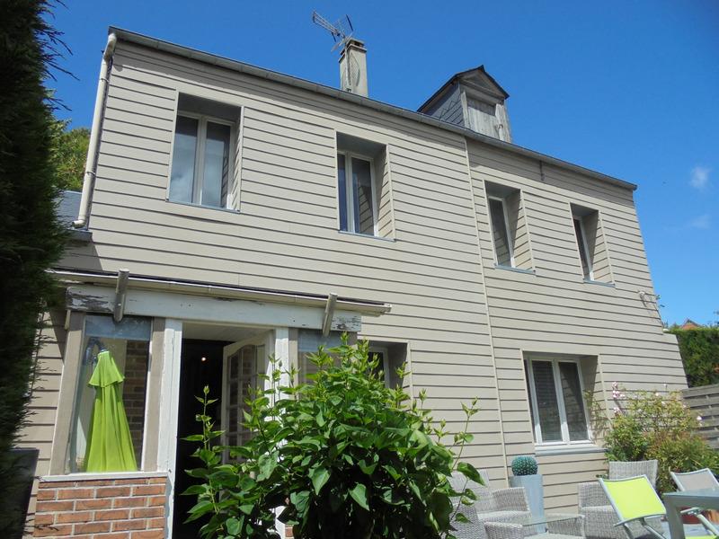 Maison de 80  m2 - Dieppe (76200)
