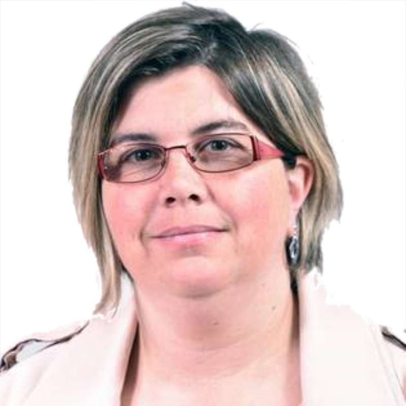 Conseiller immobilier Optimhome Elodie GAINA