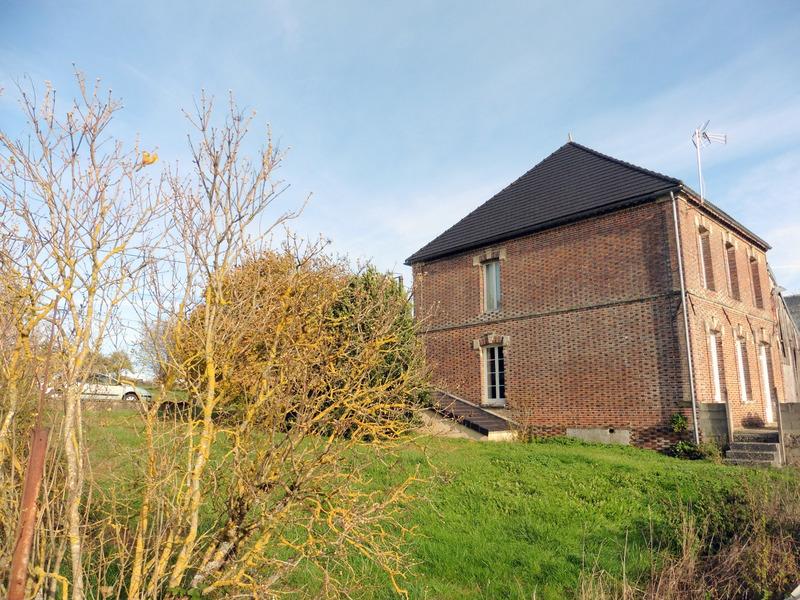 Maison de caractère de 150  m2 - Cérilly (89320)