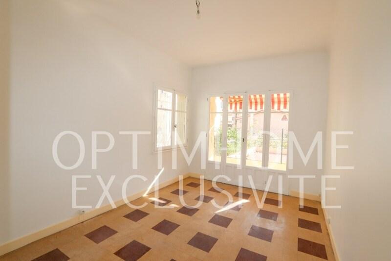 Appartement de 61  m2 - Le Cannet (06110)