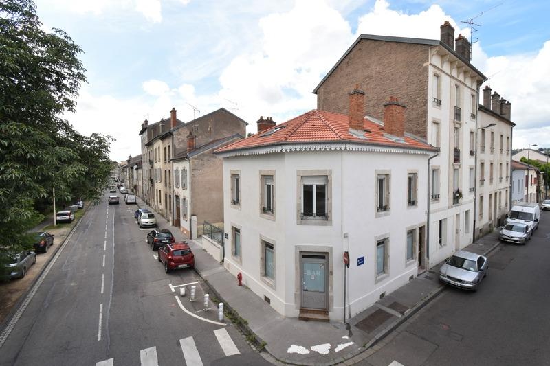 Immeuble à découper de   m2 - Nancy (54000)