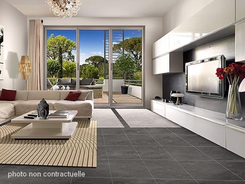 Appartement de 42  m2 - Roquevaire (13360)