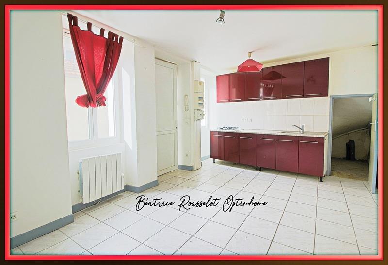 Appartement de 33  m2 - Champagne-sur-Seine (77430)