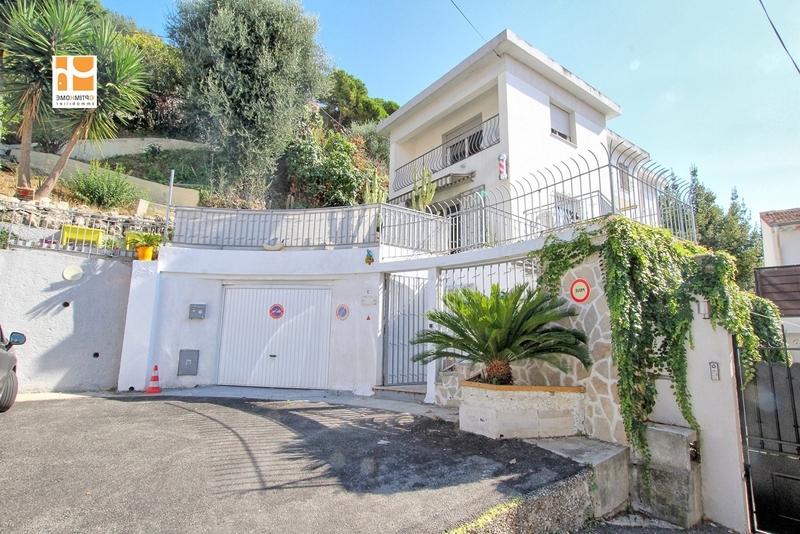 Maison individuelle de 200  m2 - Nice (06100)