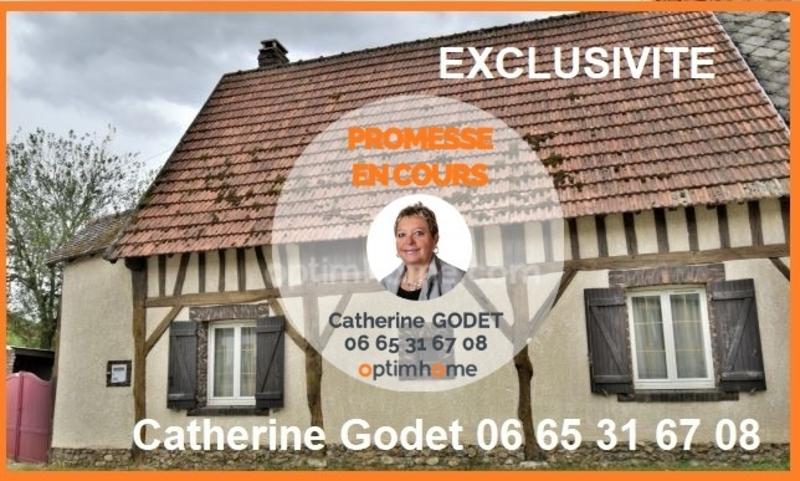 Maison de 125  m2 - Chartres (28000)