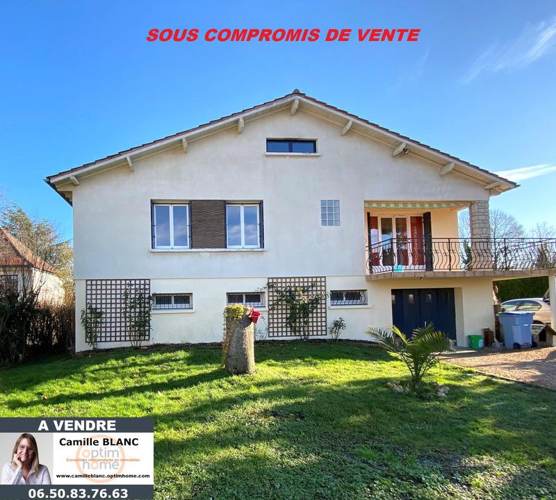 Maison de 110  m2 - Jouy (28300)