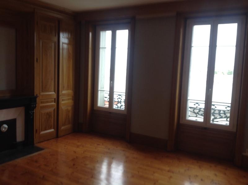 Appartement ancien de 95  m2 - Saint-Chamond (42400)