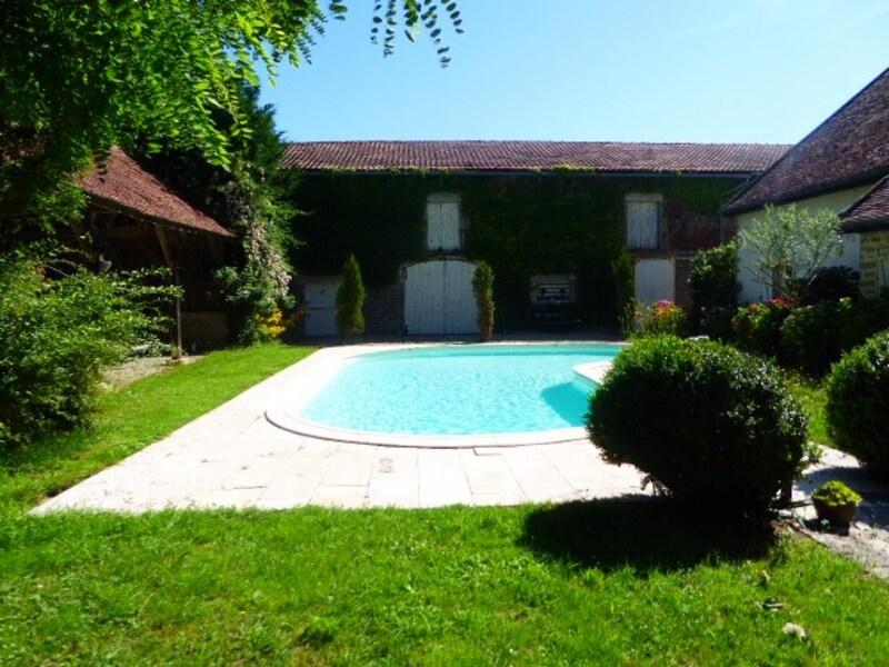 Maison de caractère de 150  m2 - Semur-en-Auxois (21140)