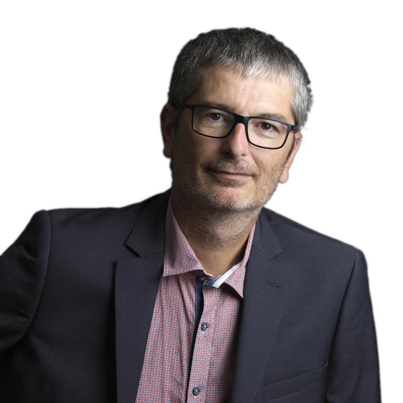Conseiller immobilier Optimhome Stéphane VEZINET