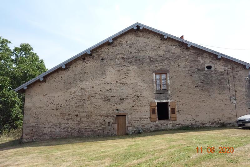 Fermette de 100  m2 - Trémonzey (88240)