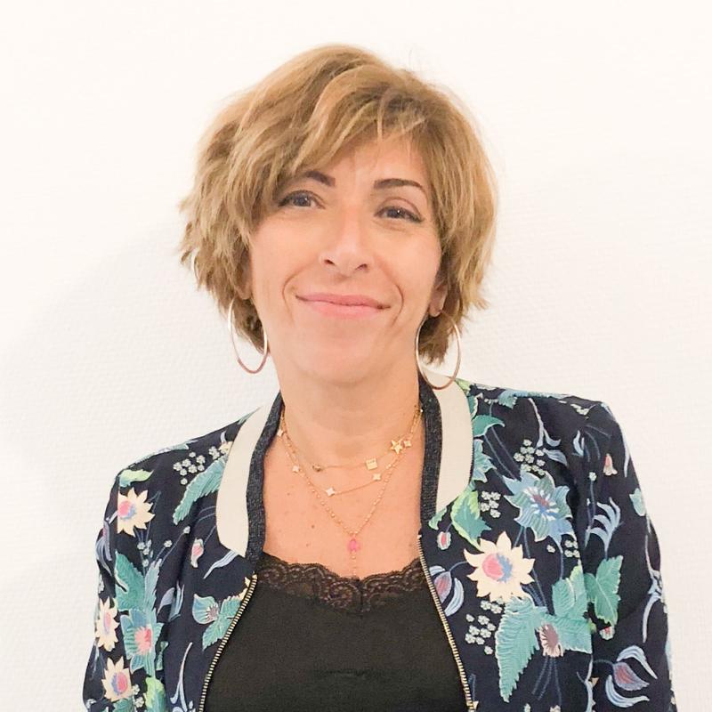 Sylvie TOUBOUL