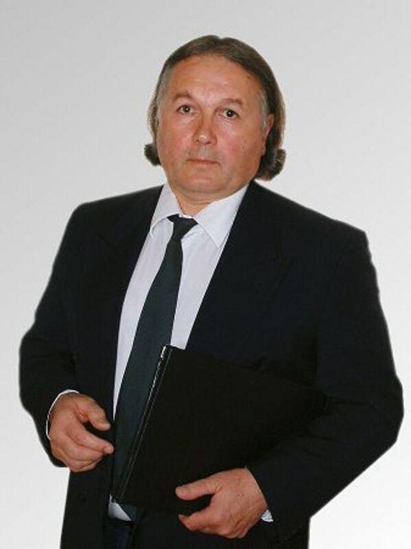 Conseiller immobilier Optimhome Denis TOUSSAINT