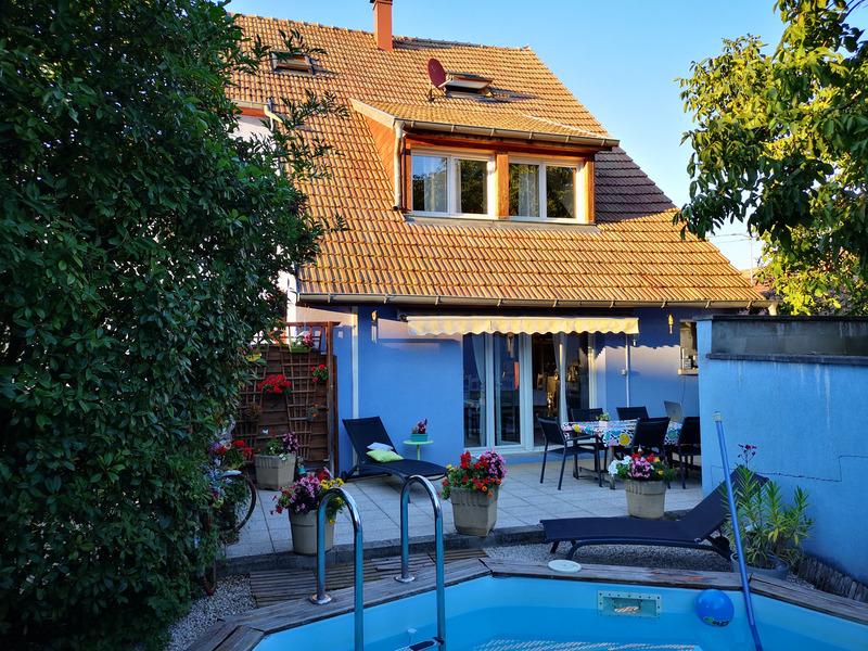 Maison de 165  m2 - Brumath (67170)