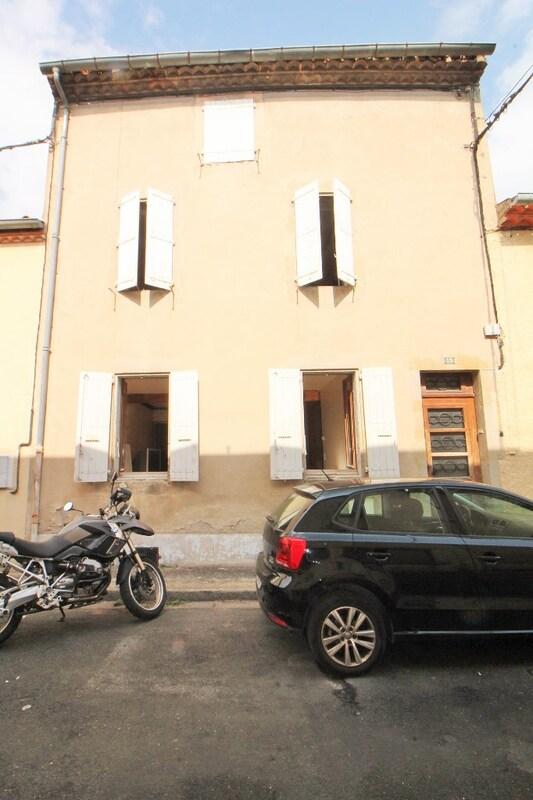 Maison de ville de 124  m2 - Castres (81100)