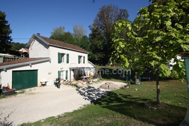 Maison de 65  m2 - Port-sur-Saône (70170)