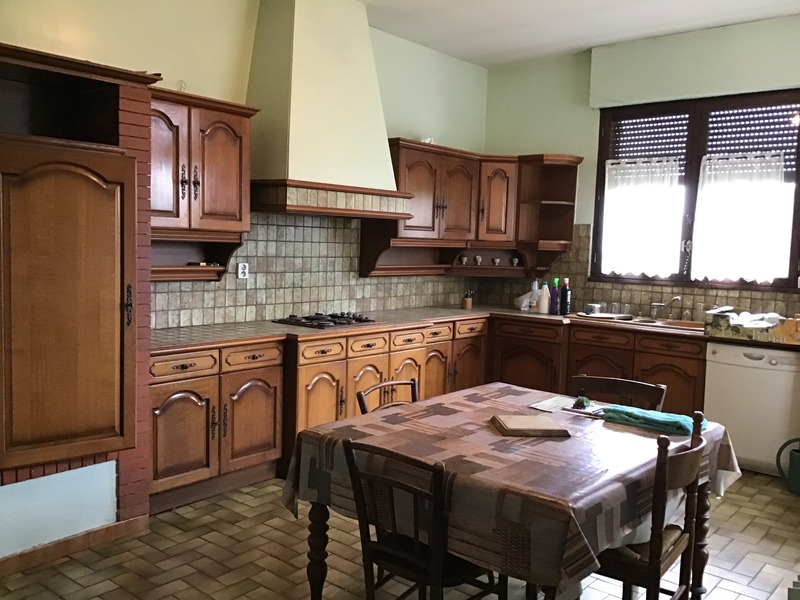 Maison de 380  m2 - Cahors (46000)