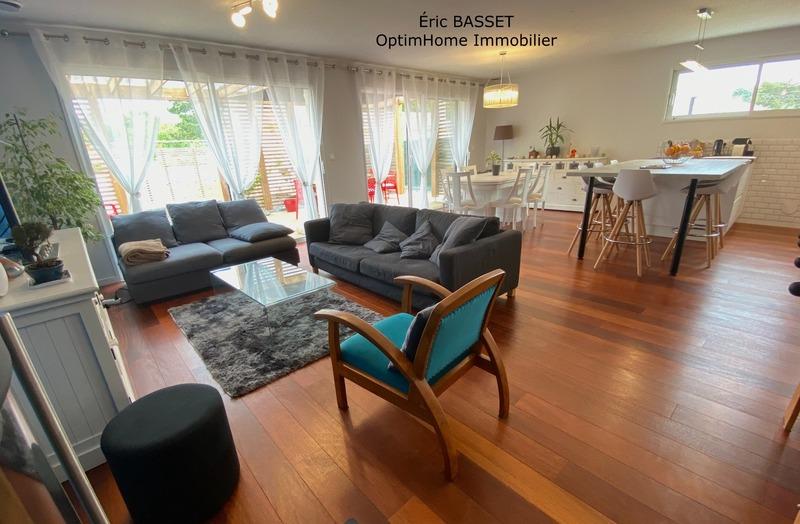 Villa de 129  m2 - Mérignac (33700)