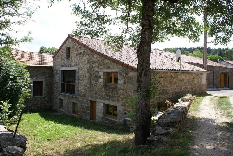 Maison de caractère de 138  m2 - Saugues (43170)