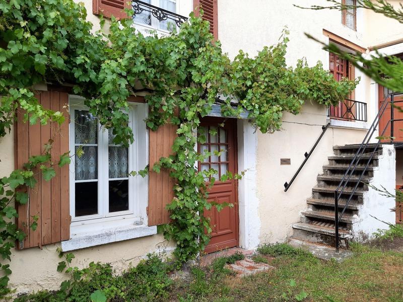Maison de ville de 85  m2 - Cosne-Cours-sur-Loire (58200)