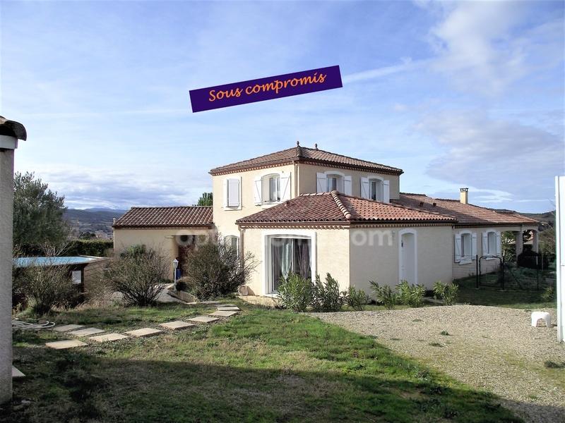 Maison de 190  m2 - Limoux (11300)