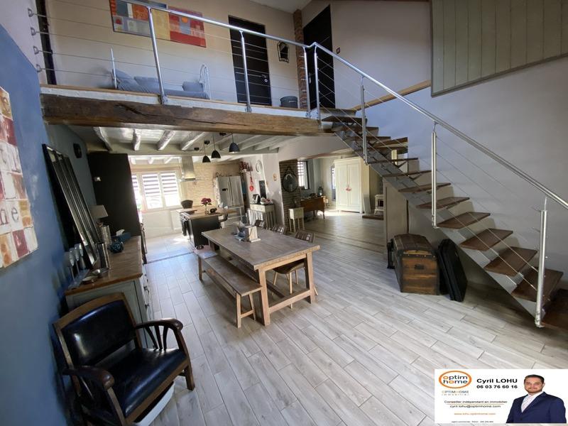 Maison de 160  m2 - Gallardon (28320)