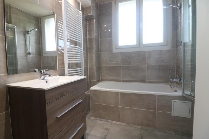 Appartement de 48  m2 - Thionville (57100)