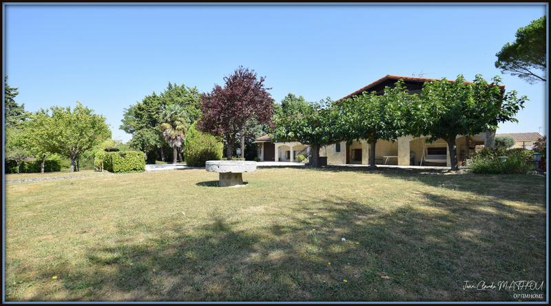 Maison de 185  m2 - Castelnaudary (11400)