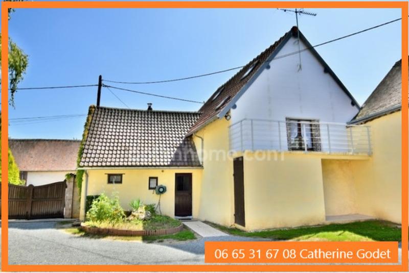 Maison de 130  m2 - Nogent-le-Roi (28210)