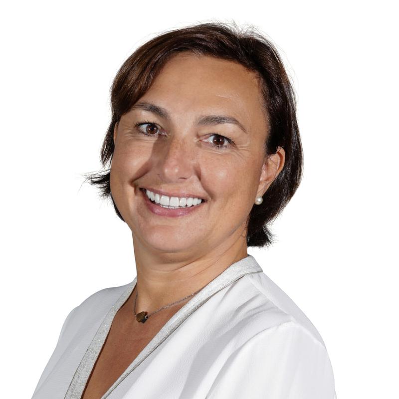 Conseiller immobilier Optimhome Hélène LE GARROIS