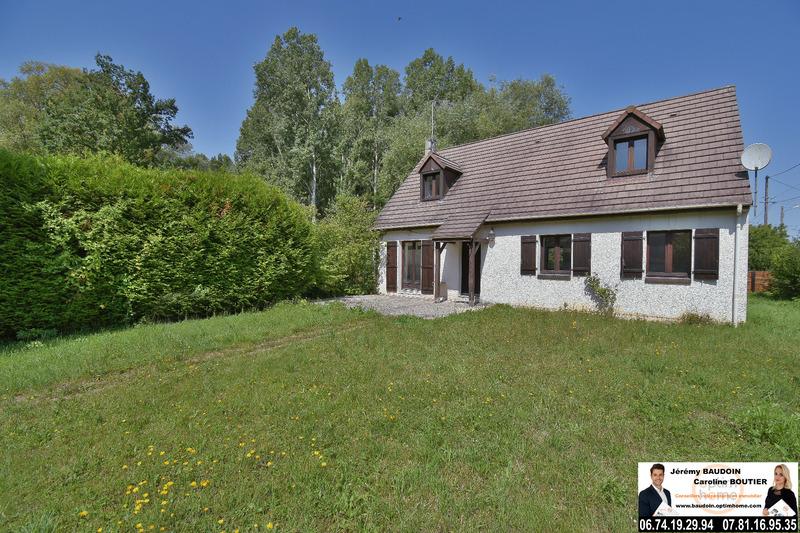 Maison de 143  m2 - Maintenon (28130)