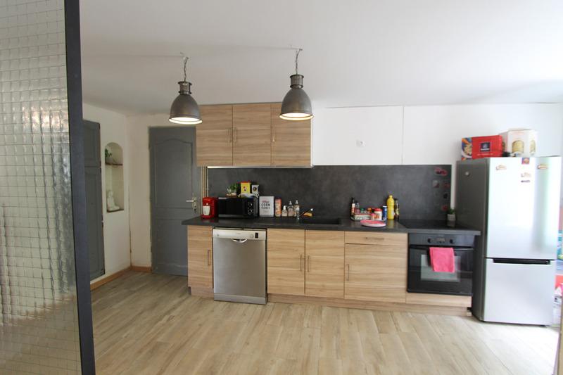 Maison de 116  m2 - Alès (30100)