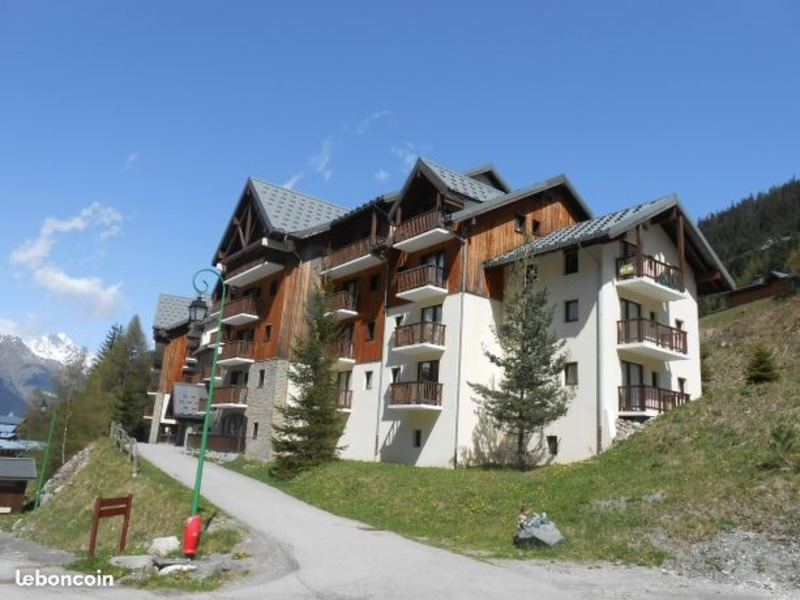 Duplex de 47  m2 - Modane (73500)