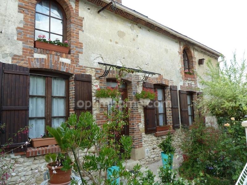 Maison de 150  m2 - Donnemarie-Dontilly (77520)