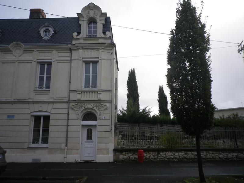 Maison de caractère de 80  m2 - Châtellerault (86100)