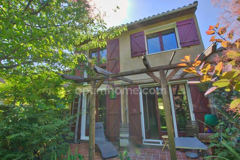 Maison de 77  m2 - Toulouse (31200)