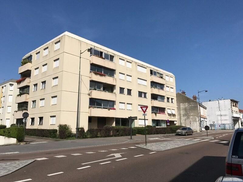 Appartement de 85  m2 - Saint-Dizier (52100)