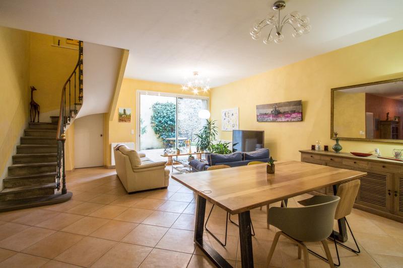 Maison de village de 164  m2 - Carcassonne (11000)