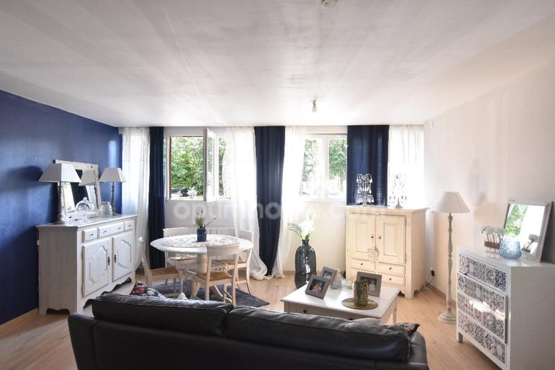Appartement de 110  m2 - Amiens (80000)