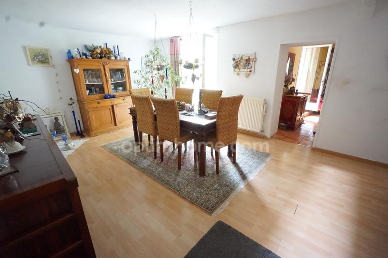 Maison de village de 110  m2 - Foug (54570)
