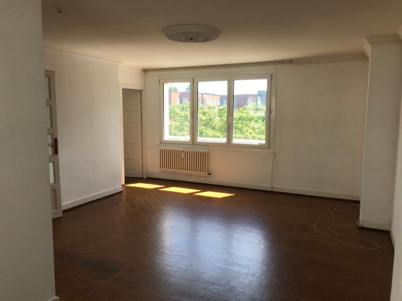 Appartement 1960 de 71  m2 - Dunkerque (59140)