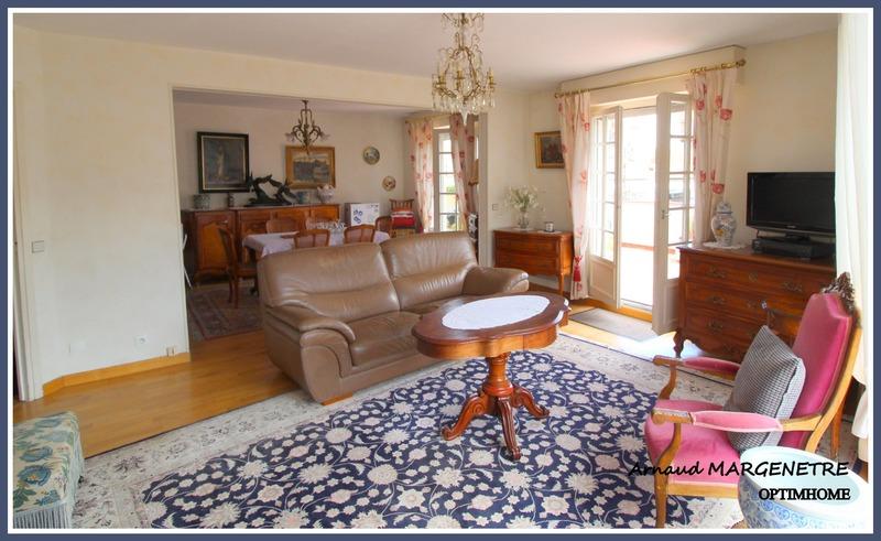 Appartement de 93  m2 - Deauville (14800)