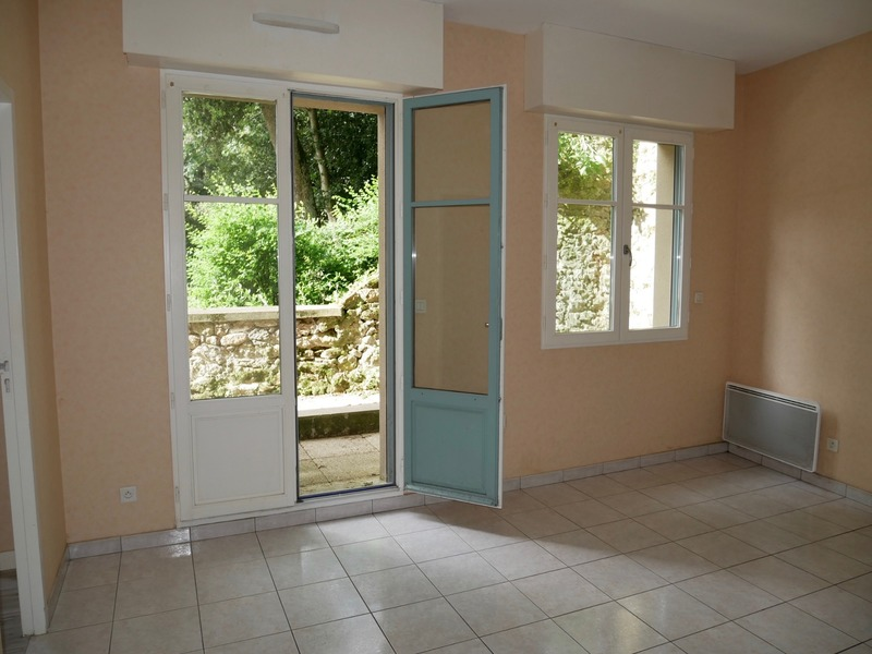Appartement de 36  m2 - Saint-Malo (35400)
