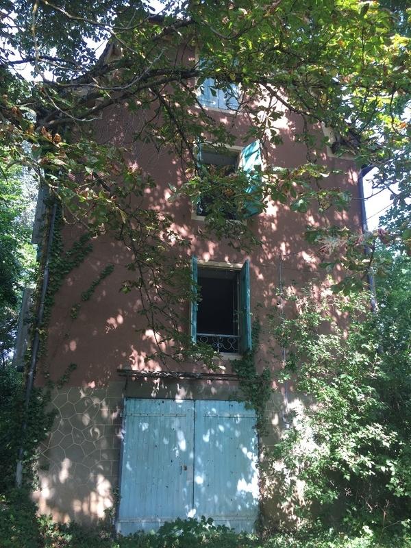 Maison à rénover de 122  m2 - Marvejols (48100)