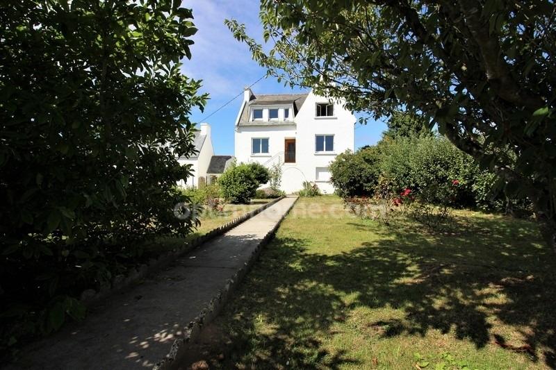 Maison de 108  m2 - Plozévet (29710)