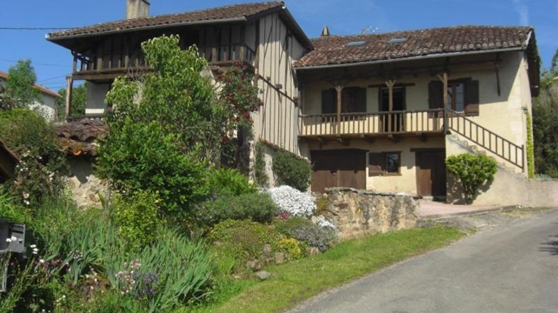 Maison de caractère de 180  m2 - Figeac (46100)