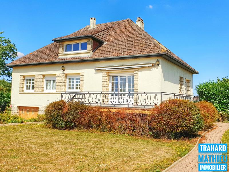 Maison de 147  m2 - Le Neubourg (27110)