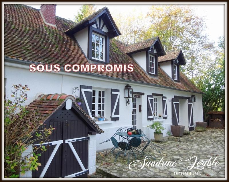 Maison de campagne de 150  m2 - Beauvais (60000)