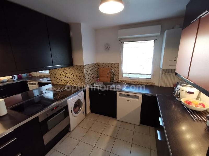 Appartement de 79  m2 - Trappes (78190)