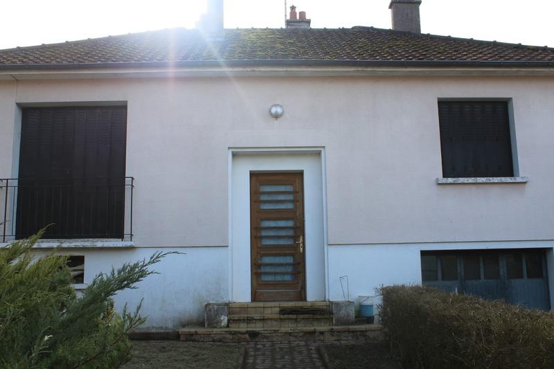 Maison de 70  m2 - Nogent-sur-Seine (10400)